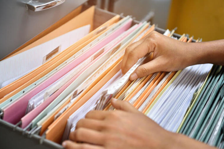 Record Keeping Small Business